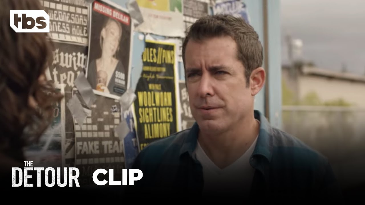 """Download The Detour: """"Getting the Band Back Together"""" Season 4, Episode 2 [CLIP] 