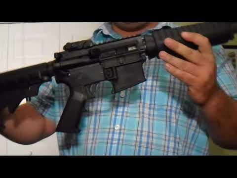 AR-15 Review