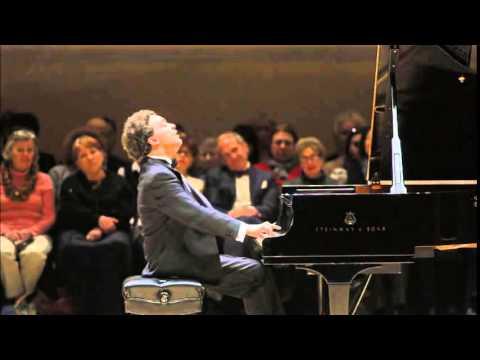 "Evgeny Kissin - Beethoven Sonata N 23 -  ""Appasionata"""