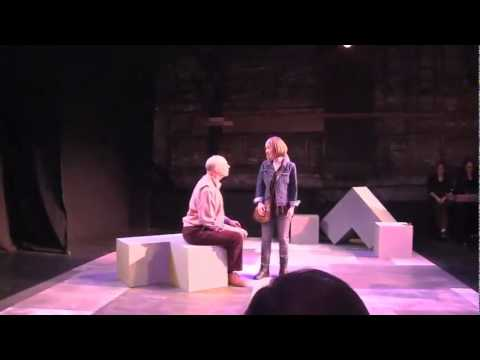 Dance of the Stones, an opera by Brian Schober - PART 1
