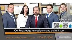 Immigration Attorney Houston TX - Gonzalez Olivieri, LLC