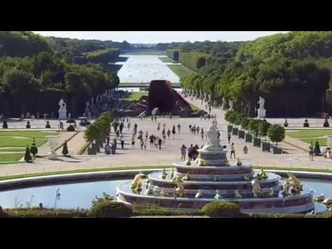 Versailles Paris 2015  Schützes Expedition