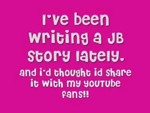 Justin Bieber Love Story Ep. 1