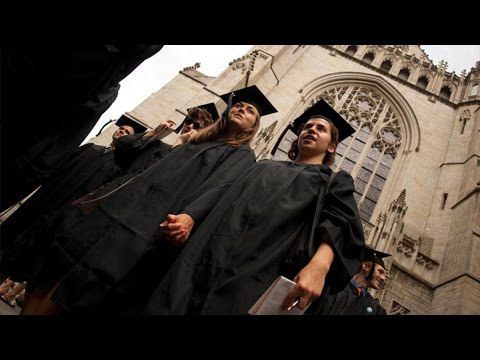 College Tuition Is Rising Faster Than Inflation