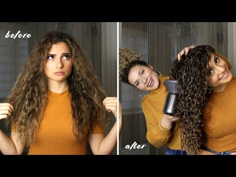 long-curly-hair-routine-for-the-best-volume-and-definition