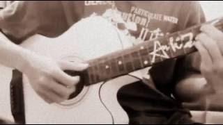 Quán Cà Phê Mùa Hè - Mỹ Linh (Guitar Cover)