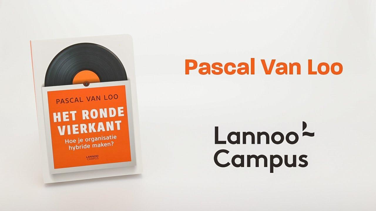 The Boxring met Pascal Van Loo - In samenwerking met Lannoo Campus