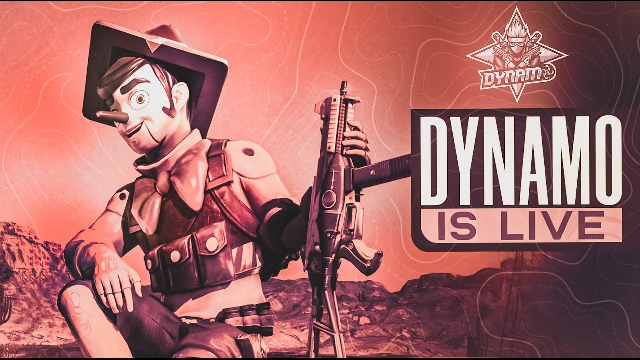 PUBG MOBILE LIVE WITH DYNAMO | SEASON 14 RANK PUSH WITH HYDRA SQUAD | NO MEET-UPS