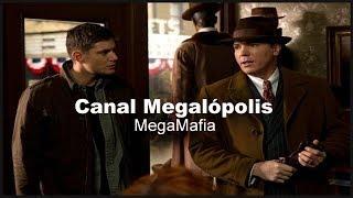 GANGSTER 1 La Mafia Que Mafia