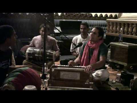 Bhajan - Visvambhar das - Hare Krishna