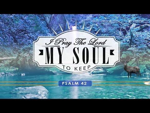 I Pray My Lord My Soul to Keep - Pastor Steve McKinney