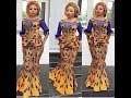 Stunningly Modest Ankara Styles for Beautiful Ladies to Rock This Season