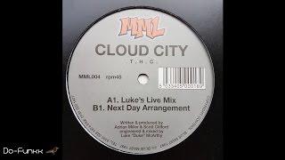 Cloud City - T.H.C (Luke