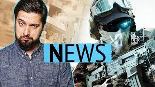Ghost Recon: Neues Tom Clancy-Spiel diese Woche? - News