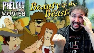 Beauty and the Beast (Bevanfield) - Phelous