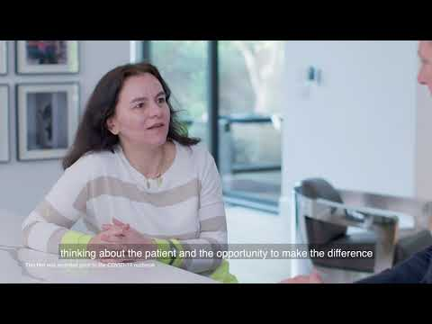 Parexel Biotech: Making a difference to patients