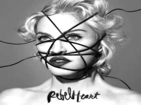 [ DOWNLOAD MP3 ] Madonna - Ghosttown [ ITunesRip ]