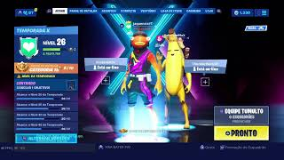FORTNITE-Season 10-Battle Pass Giveaway!