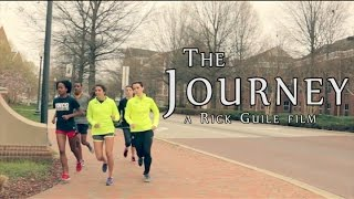 the journey a documentary of uncg senior athletes