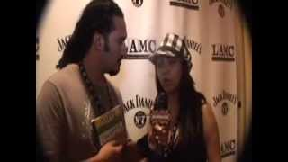 Latin Alternative Music Conference LAMC 2010 NYC Kesta Happening (KestaDC.com)