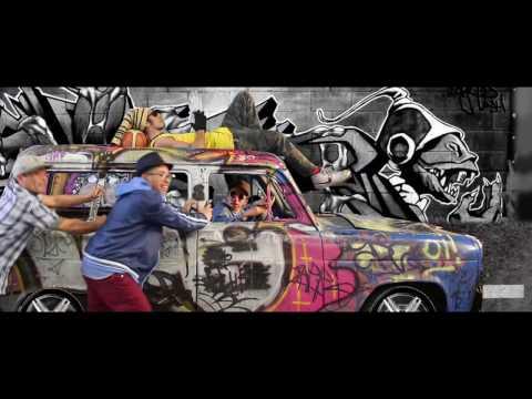 EL RADIO 88 - DE TI DEPENDE _ VideoOficial (Prod. BuskonePro)