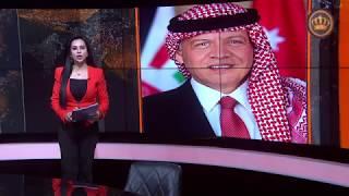 أخبار الصباح - رنا الخمايسة 5-11-2018