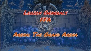 Legion Generals Free For All
