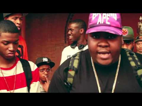 Best Of Brooklyn Cypher 2012 [READ DESCRIPTION]