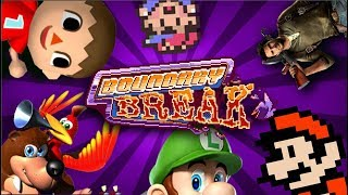 Top 10 Undocumented Game Discoveries From Boundary Break