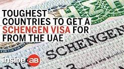The best way to get a Schengen visa in the UAE