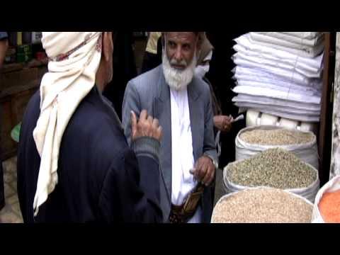 Taiz Jemen