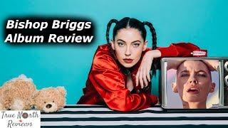Bishop Briggs - CHAMPION REVIEW