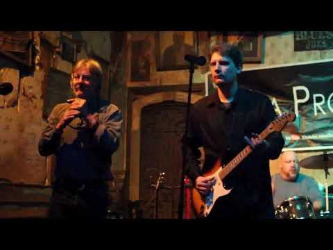 """""""School Girl"""" live at Rum Boogie's Blues Hall on Beale"""