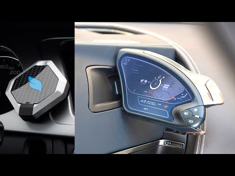 5 Amazing New Car Gadgets You Need To See - Best Car Accessories in 2019