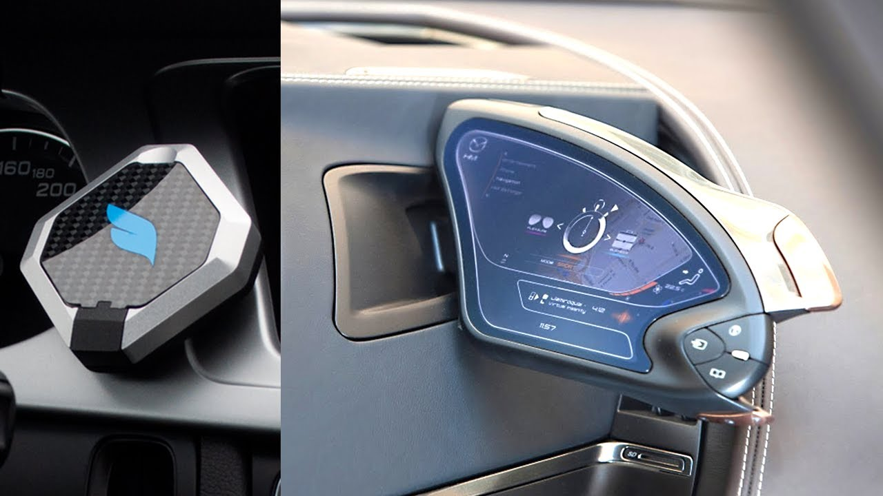 Best Car Accessories 2019 5 Amazing New Car Gadgets You Need To See   Best Car Accessories