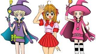 Un grazie speciale a Cosplay su Misura per i nostri Cosplay. Il nostro sito Ufficiale http://www.cosplaysingers.it -----------SEGUICI SUI SOCIAL----------- ...