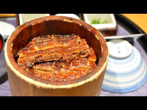 Eel Hitsumabushi At Centrair セントレアのまるやで食べる鰻ひつまぶし:Gourmet Report グルメレポート