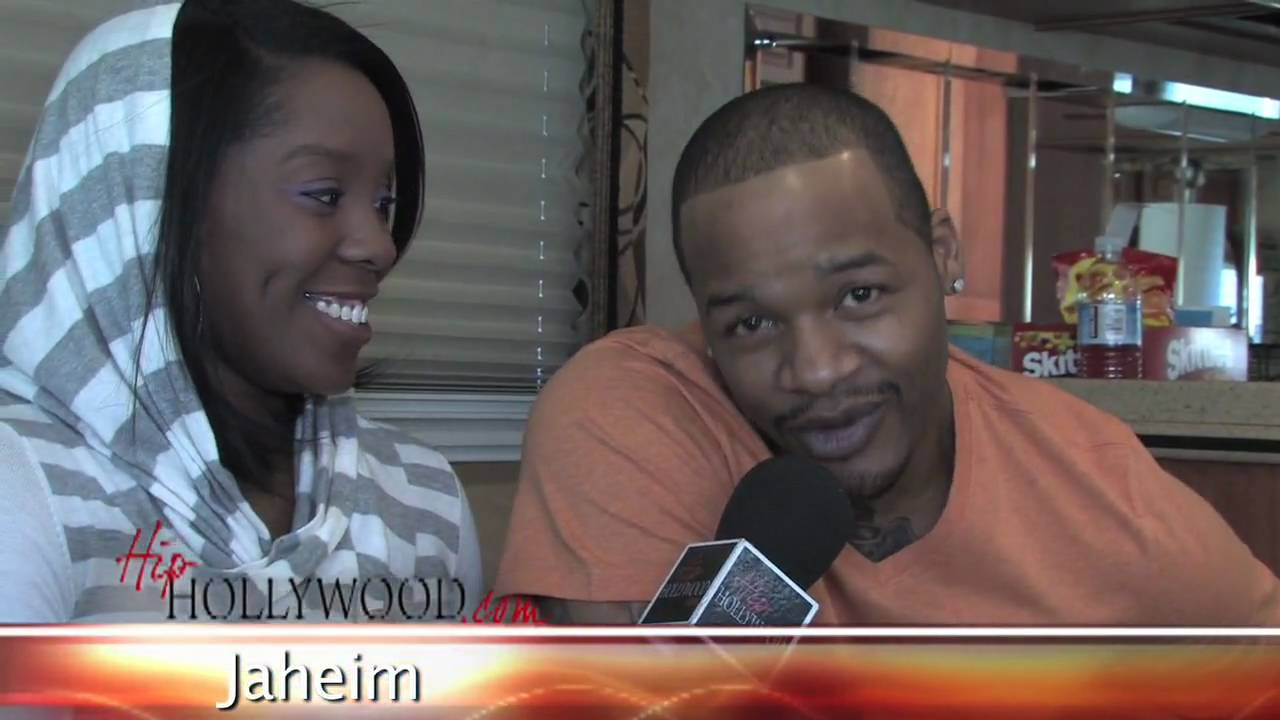 """Download Jaheim """"Finding My Way Back"""" - HipHollywood.com"""