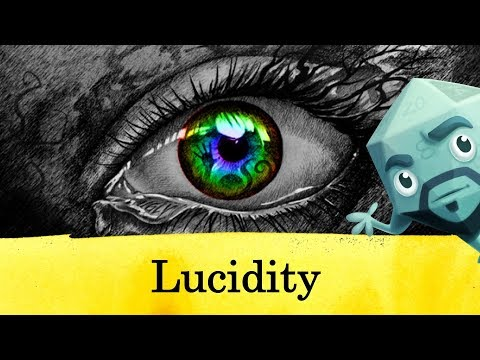 Lucidity Review - with Zee Garcia