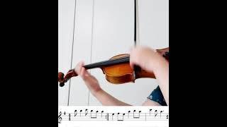 씨스타 Shake It♂️ 바이올린 악보 연주