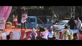 Color Run Party Kobum - Lampung Utara