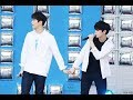 아스트로 [ASTRO] Binwoo/Binu Moments | April & May 2017