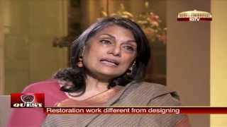 Sunita Kohli in 'The Quest'
