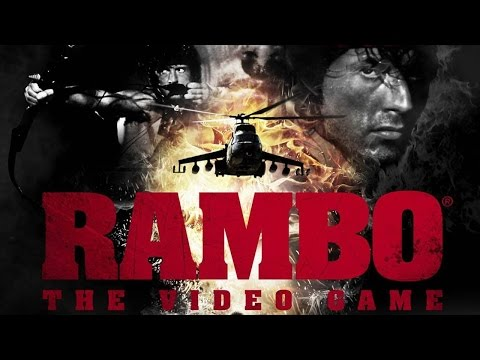 CGR Undertow - RAMBO: THE VIDEO GAME review for PlayStation 3 thumbnail
