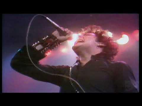 Iron Maiden - Wrathchild (Live At Rainbow Theatre) Music Video