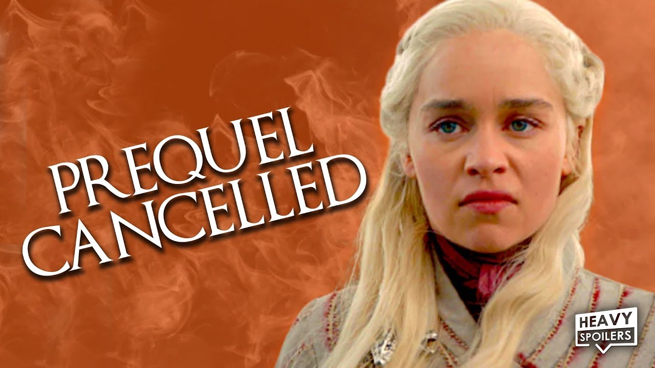 Naomi Watts-led Game of Thrones prequel reportedly canceled by ...