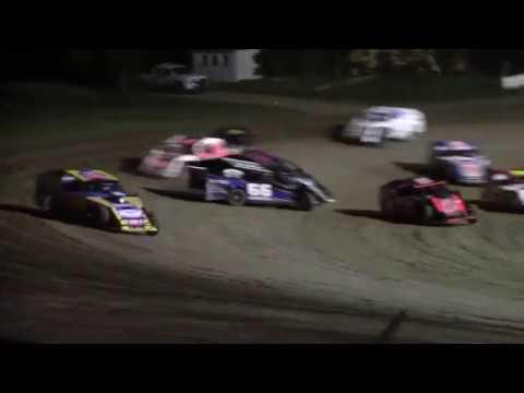 8/24/19 - 34 Raceway - A-Main