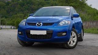 Mazda CX7 2010 - Секонд Тест