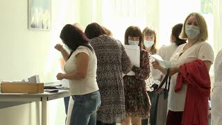 В России за сутки выявили 23 378 новых случаев коронавируса