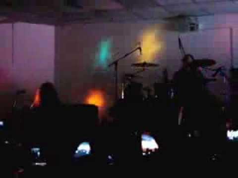Juicio final - Saratoga Quito (Gira Nemesis 2013)